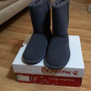 Bear paw boots style:Emma
